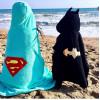 Пончо супермэн