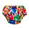 Подгузники для бассейна конфетки M&M'S