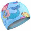 Детская шапочка очки для бассейна русалочка