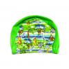 Шапка для бассейна детская пляж