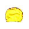 Шапка для бассейна детская бантик