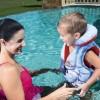 детский жилет для плавания человек паук