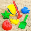 игрушки для песка соломон