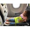 Гамак в самолет mini машинки