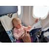 Гамак в самолет зверятки