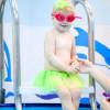 Подгузники для бассейна пачка