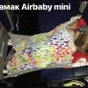Гамак в самолет mini зоо