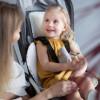 Детский матрас в коляску дышащий
