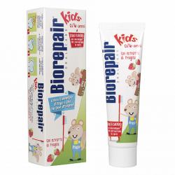 Детская зубная паста Biorepair  от 0 до 6 лет