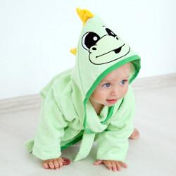 Халат динозаврик