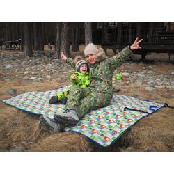 Детский коврик Мягкий пол