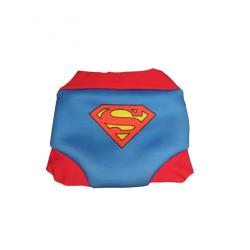 Акваподгузники для плавания  супермэн