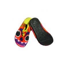 Обувь для бассейна пляжа аквашузы  монстрики