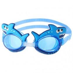 Очки для бассейна детские акула