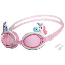 Очки для бассейна детские единорог