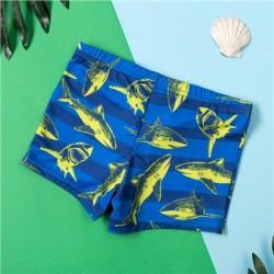 Плавки шорты для плавания акулы