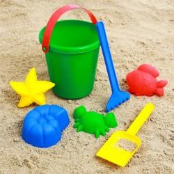 Песочный набор соломон