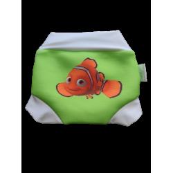 Акваподгузники для плавания  немо