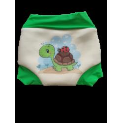 Акваподгузники для плавания черепаха