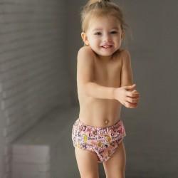 Подгузники для бассейна счастье