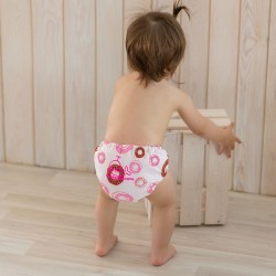 Подгузники для бассейна пончик