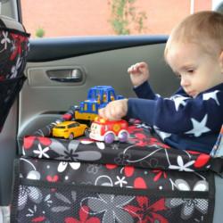 Столик дорожный для автокресла и коляски