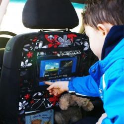 Органайзер для планшета  в машину