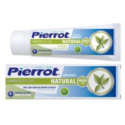 Зубная паста Pierrot Green tea