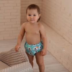 Подгузник для бассейна якорь от 15 кг