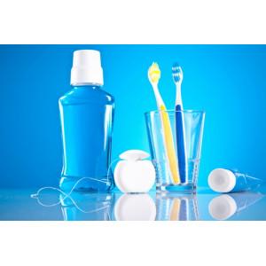 Гигиена за полостью рта