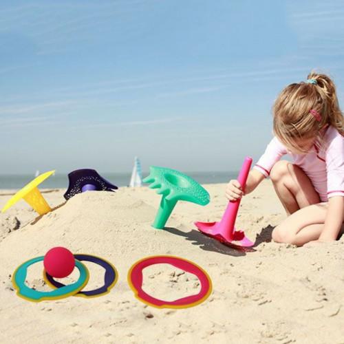 Пляжный набор Quut Triplet