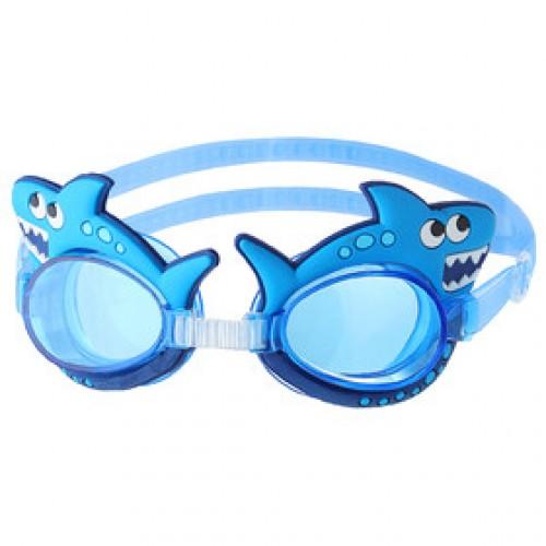 очки для бассейна акула