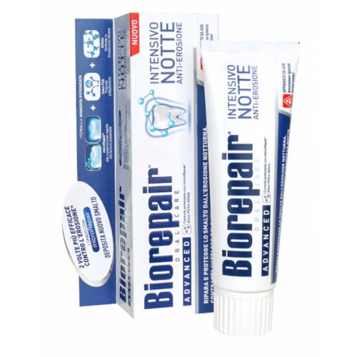 Biorepair Зубная паста ночная