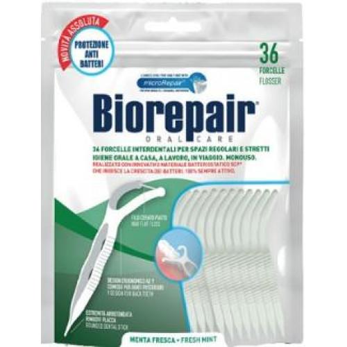 Зубная нить Biorepair